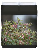 April Showers 10 Duvet Cover