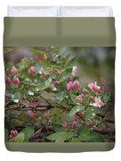 April Showers 6 Duvet Cover