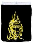 Apsara 2 Duvet Cover