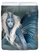 Aqua The Forest Fairy2 Duvet Cover