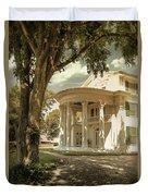 Arbor Lodge Duvet Cover