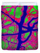 Arbor Mist 2 Duvet Cover