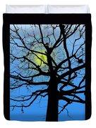 Arboreal Sun Duvet Cover