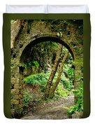 Arch Duvet Cover