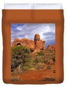 Arches 14 Duvet Cover