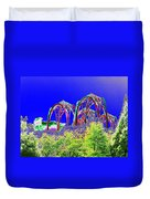 Arches 6 Duvet Cover