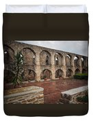 Arches And Arches Duvet Cover