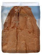 Arches Formation 3 Duvet Cover