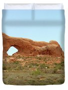 Arches Formation 34 Duvet Cover