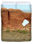 Arches Formation 37 Duvet Cover
