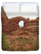 Arches Formation 39 Duvet Cover
