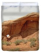 Arches Formation 40 Duvet Cover
