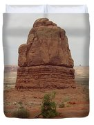 Arches Formation 5 Duvet Cover