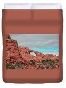 Arches National Park 1 Duvet Cover