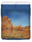 Arches National Park 2 Duvet Cover