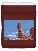 Arches National Park 4 Duvet Cover