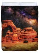 Arches National Park 44 Duvet Cover