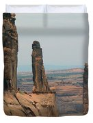 Arches National Park 5 Duvet Cover