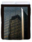 Architectural Art Duvet Cover