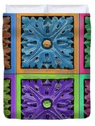 Architectural Beauty Duvet Cover