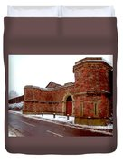 Architecture In England  Duvet Cover