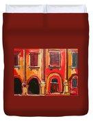 Arco Di Firenze Duvet Cover