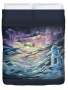 Arctic Experience Duvet Cover