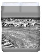 Arctic Wilderness Duvet Cover by James Billings
