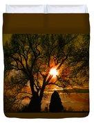 Arcus Duvet Cover