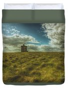 Ardmore Lookout Tower Duvet Cover