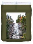 Arethusa Falls 1 Duvet Cover