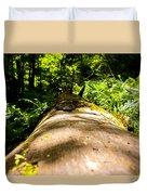 Argillite Kentucky Duvet Cover