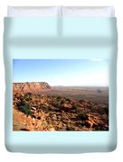 Arizona 19 Duvet Cover