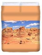 Arizona Dreamscape Duvet Cover