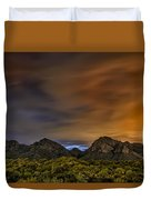 Arizona Ice Tea No.1 Duvet Cover