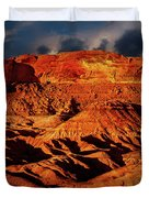 Arizona Mesa 5 Duvet Cover
