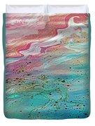 Arizona Oil 3 Duvet Cover