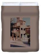 Arizona Water Duvet Cover