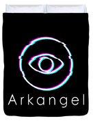 Arkangel Duvet Cover