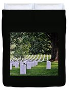 Arlington Duvet Cover