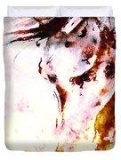 Armageddon Duvet Cover
