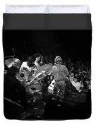 Ars#11 Duvet Cover by Ben Upham