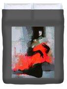 Art 5 Duvet Cover