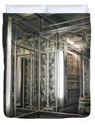 Art Deco Bar Duvet Cover