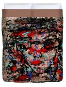 Art Effects Duvet Cover