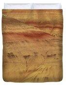 Art In Nature Duvet Cover