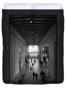 Art Institute Of Chicago Modern Wing Duvet Cover
