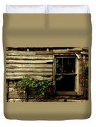 Art Of Abandonment Duvet Cover
