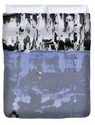 Art Print California 05 Duvet Cover