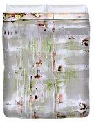 Art Print California 06 Duvet Cover